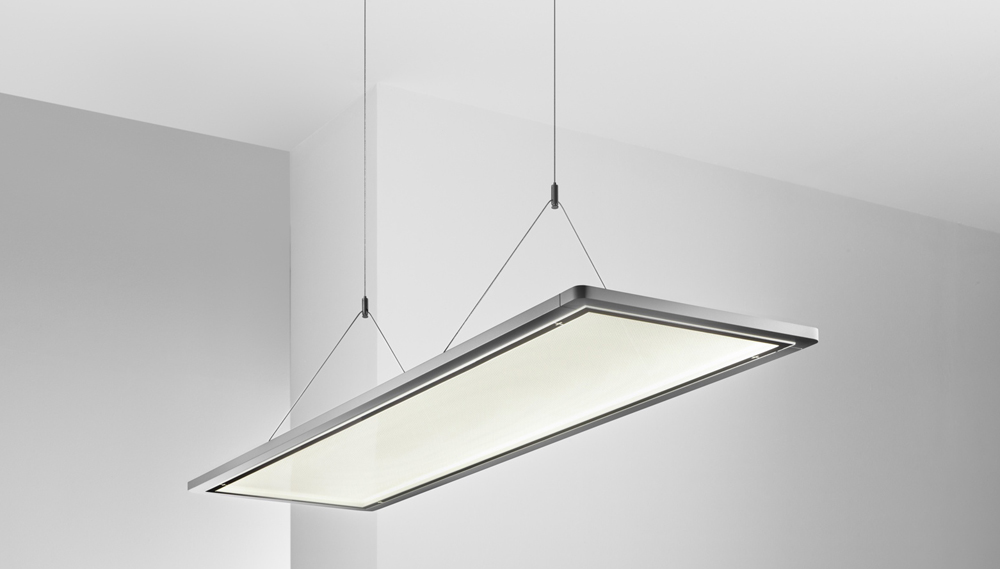 Led Panel Light Tim Oxendale Lateralo Plus 82