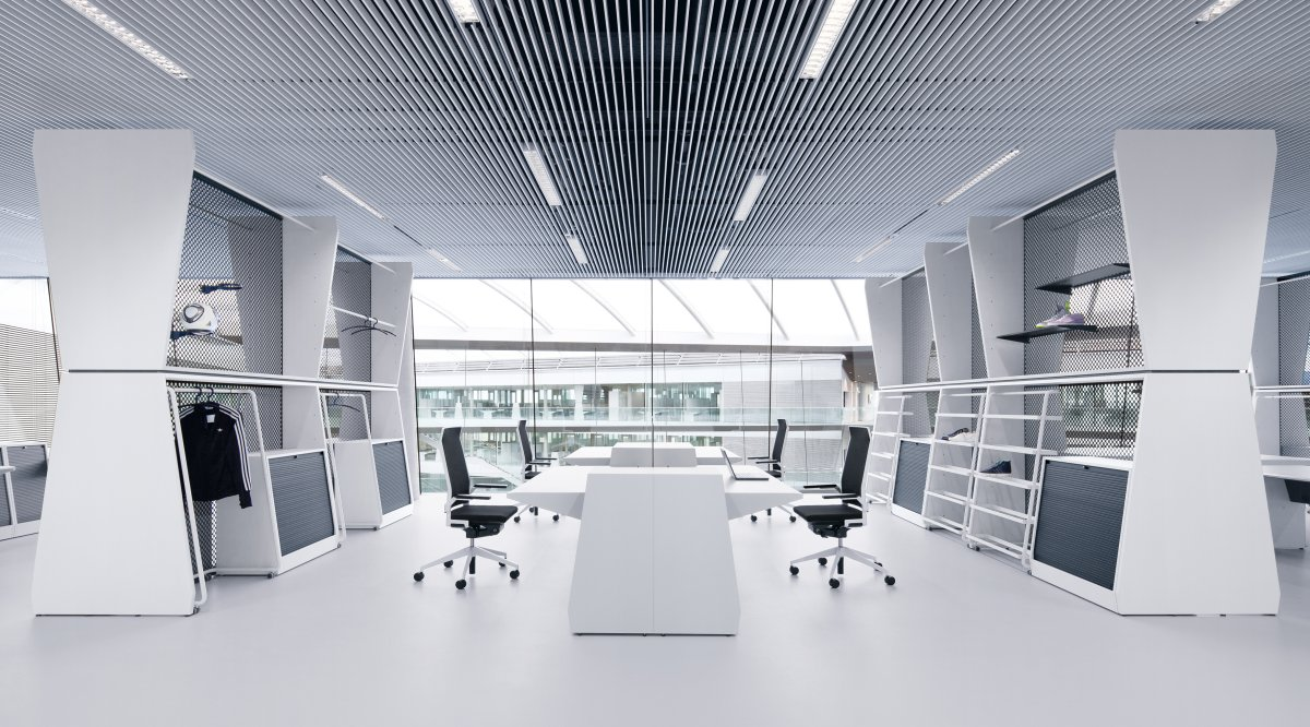 office space lighting. Office LED Lighting Applications Space